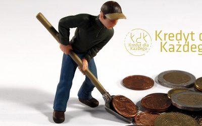 Zaoszczędzenie czasu, nerwów i pieniędzy przy szukaniu finansowania!